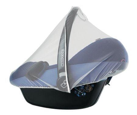 Maxi-Cosi mreža protiv komaraca za autosjedalicu Cabriofix, Pebble