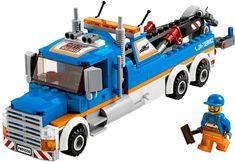 LEGO® City: Vučno vozilo 60056