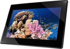 Hama 95230 Premium Digital Photo Frame 15,6""