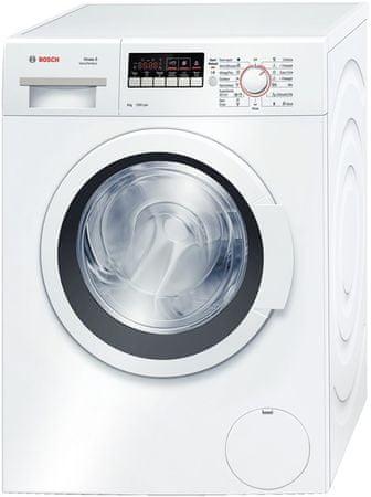 Bosch pralni stroj Maxx 8 VarioPerfect WAK24268BY