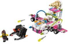 LEGO® Movie 70804 Maszyna do lodów