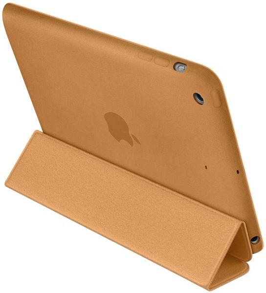 Apple Ipad Mini Smart Case, Brown - Ii. Jakost