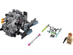 LEGO Star Wars 75040 General Grievious Wheel Bike