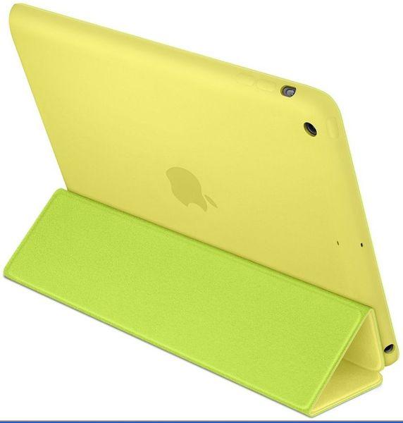 Apple iPad Mini Smart Case - Yellow