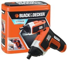 Black+Decker KC460LN