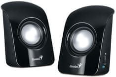 Genius SP-U115 1,5W USB black