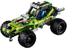 Lego Technic Puščavski dirkalnik 42027