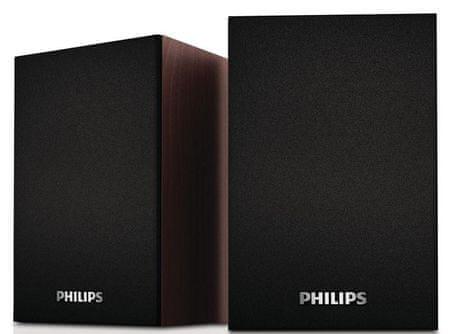 Philips komplet zvočnikov 2.0 SPA20