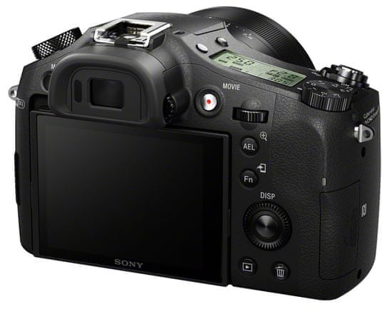 Sony CyberShot DSC-RX10 (DSCRX10.CE3)