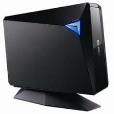 Asus Zunanji Blu-ray zapisovalnik BW-12D1S-U