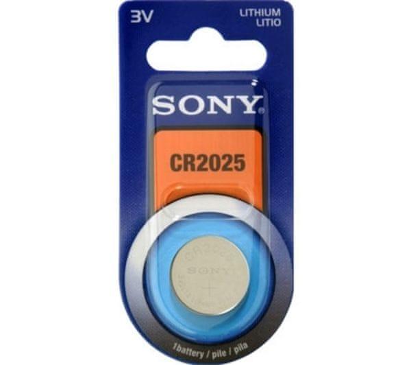 Sony CR2025 (CR2025B1A)