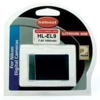 Hähnel Baterija Hahnel HL-EL9a