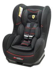 Ferrari avtosedež Cosmo SP, GT Black