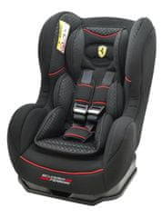 Ferrari Cosmo SP, GT Black - zánovní