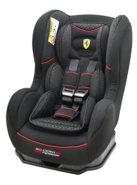 Ferrari Cosmo SP, GT Black - II. jakost