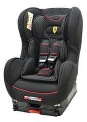 Ferrari avtosedež Cosmo SP ISOFIX 2014, GT Black