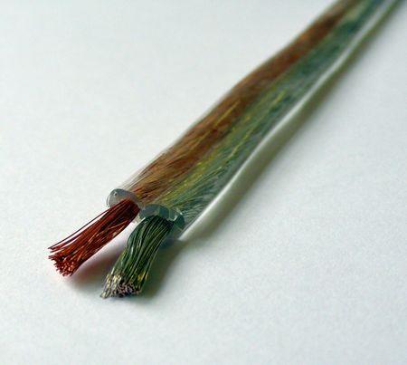 Real Cable Hangszóró kábel, 2,5 mm², 20 m