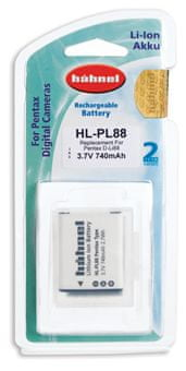 Hähnel Baterija Hahnel HL-PL88 (za Pentax)