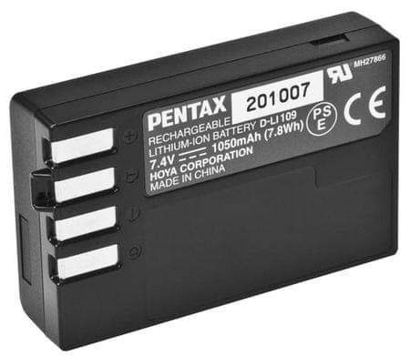 Pentax Baterija D-LI109 (za K-r)