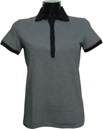 Lotto majica s kratkimi rokavi Polo Lexi Navy White M