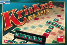 Dino Kris Kros klasik společenská hra