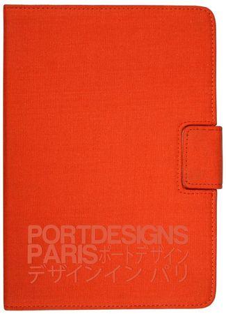 """Port Designs KOBE UNIVERSAL 7"""" pouzdro na tablet oranžové"""