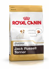 Royal Canin Jack Russel Junior 1,5 kg