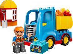 LEGO® DUPLO Kamion 10529