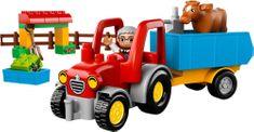 LEGO® Duplo Traktor 10524