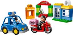 Lego DUPLO Policija 10532
