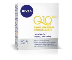 Nivea NIVEA Denní krém proti vráskám Q10 50 ml