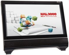 HAL3000 AIO 9204 (PCHS1087)