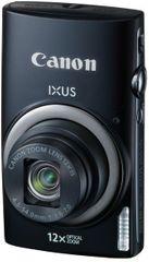 Canon IXUS 265 HS, černá - II. jakost