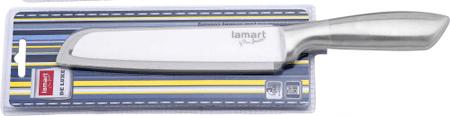 Lamart keramični nož za rezanje LT2005, 15cm