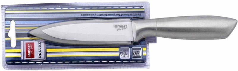 Lamart Keramický nůž univerzální 10cm LT2002