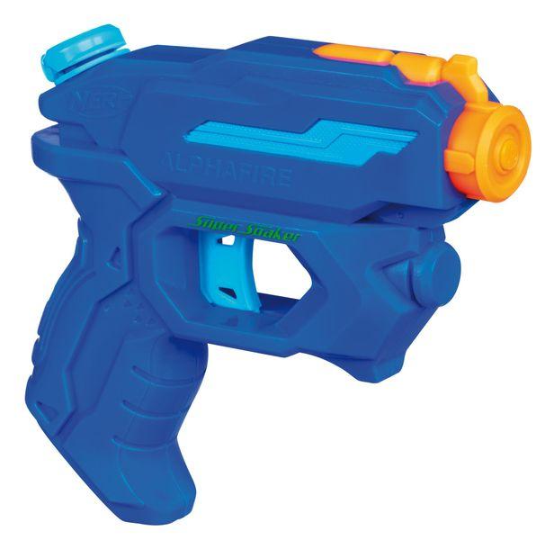 Nerf Super Soaker vodní pistole na 3 proudy