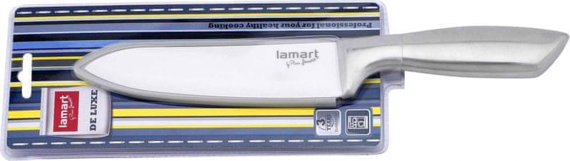 Lamart Keramický nůž kuchařský 15cm LT2004