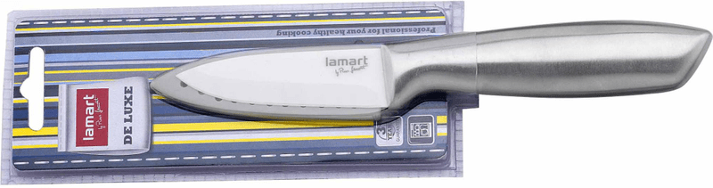 Lamart Keramický nůž loupací 7,5cm LT2001