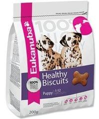Eukanuba Biscuit Puppy jutalomfalat, 200 g