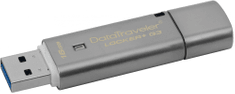 Kingston 16GB DataTraveler Locker+ G3