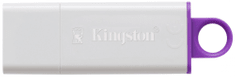 Kingston DataTraveler G4 Pendrive, 64GB