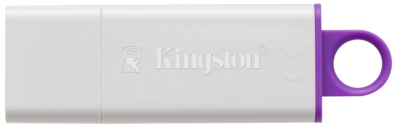 Kingston DataTraveler G4 64GB (DTIG4/64GB)