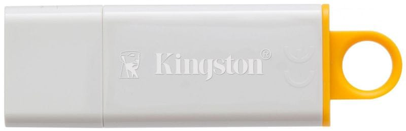 Kingston DataTraveler G4 8GB (DTIG4/8GB)