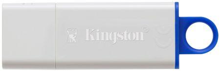 Kingston 16GB DataTraveler G4 modrý