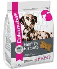 Eukanuba Biscuit Adult All 200g