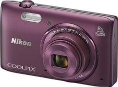 Nikon Coolpix S5300