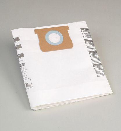 Shop-Vac Papierové filtračné sáčky (5 ks) - 9056829