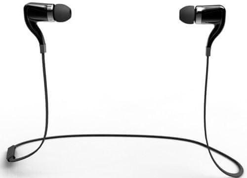 Plantronics Stereo Headset Backbeat GO 2 + nabíjecí obal (Black)