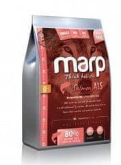 Marp holistična hrana za pse brez žit, losos, 2 kg