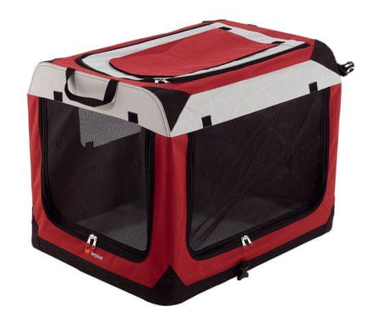 Ferplast putna torba za pse i mačke Holiday